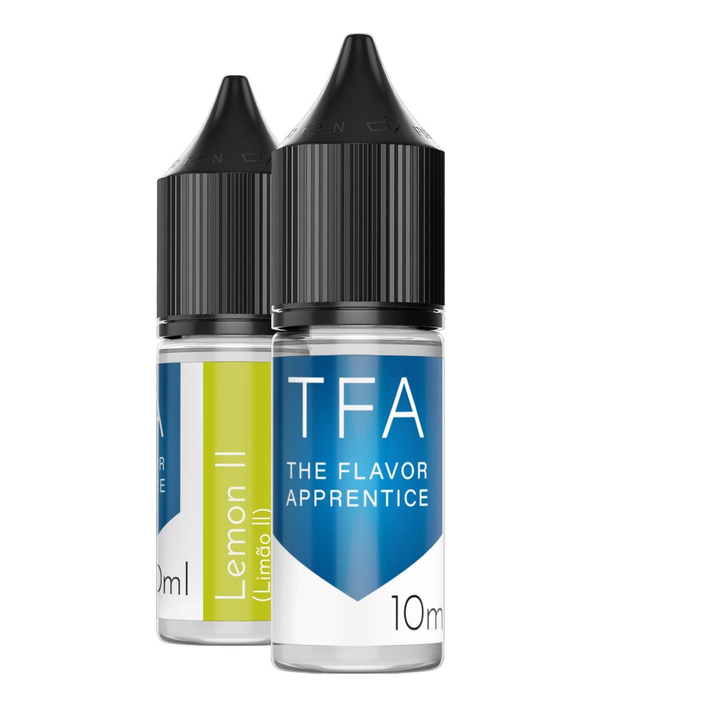 Flavor Apprentice (TPA) Lemon II 10ml