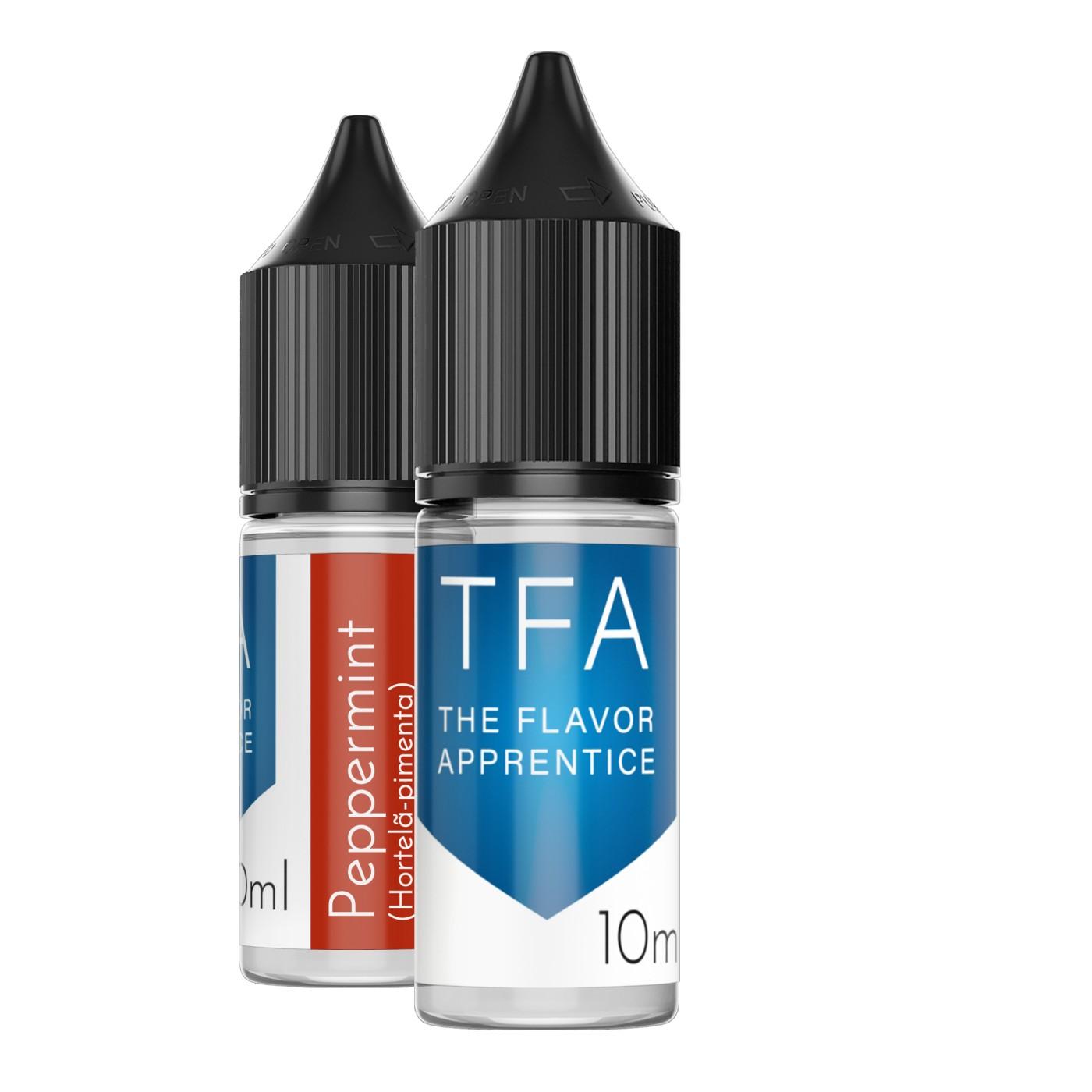 Flavor Apprentice (TPA) Peppermint 10ml  - VM Labs