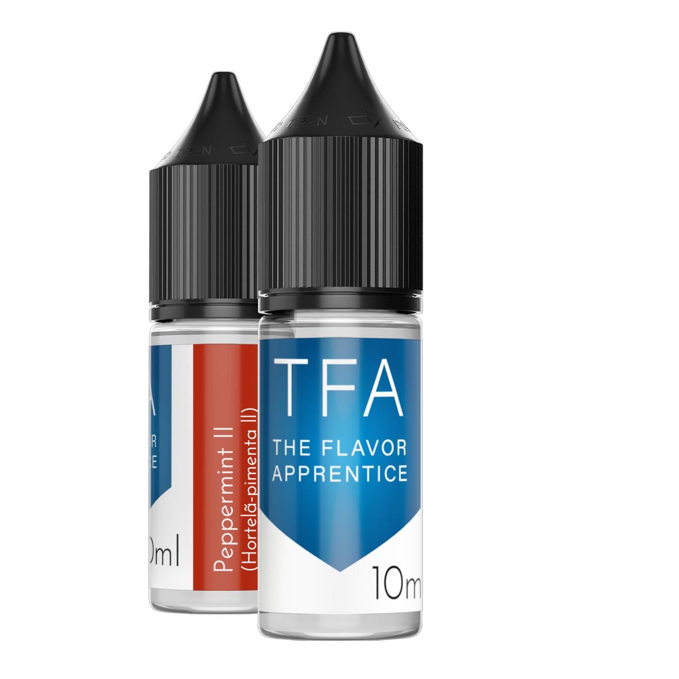 Flavor Apprentice (TPA) Peppermint II 10ml
