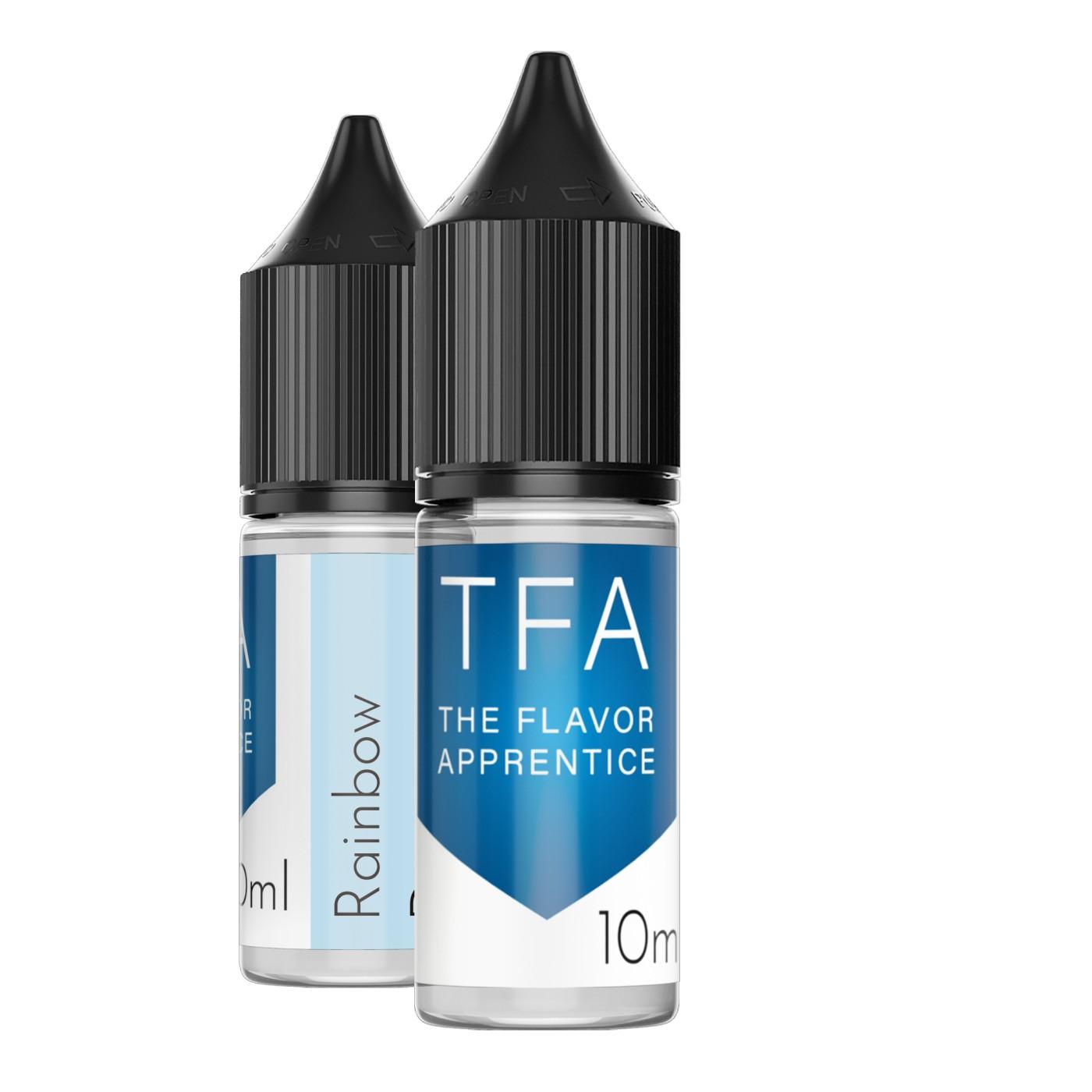 Flavor Apprentice (TPA) Rainbow Drops 10ml