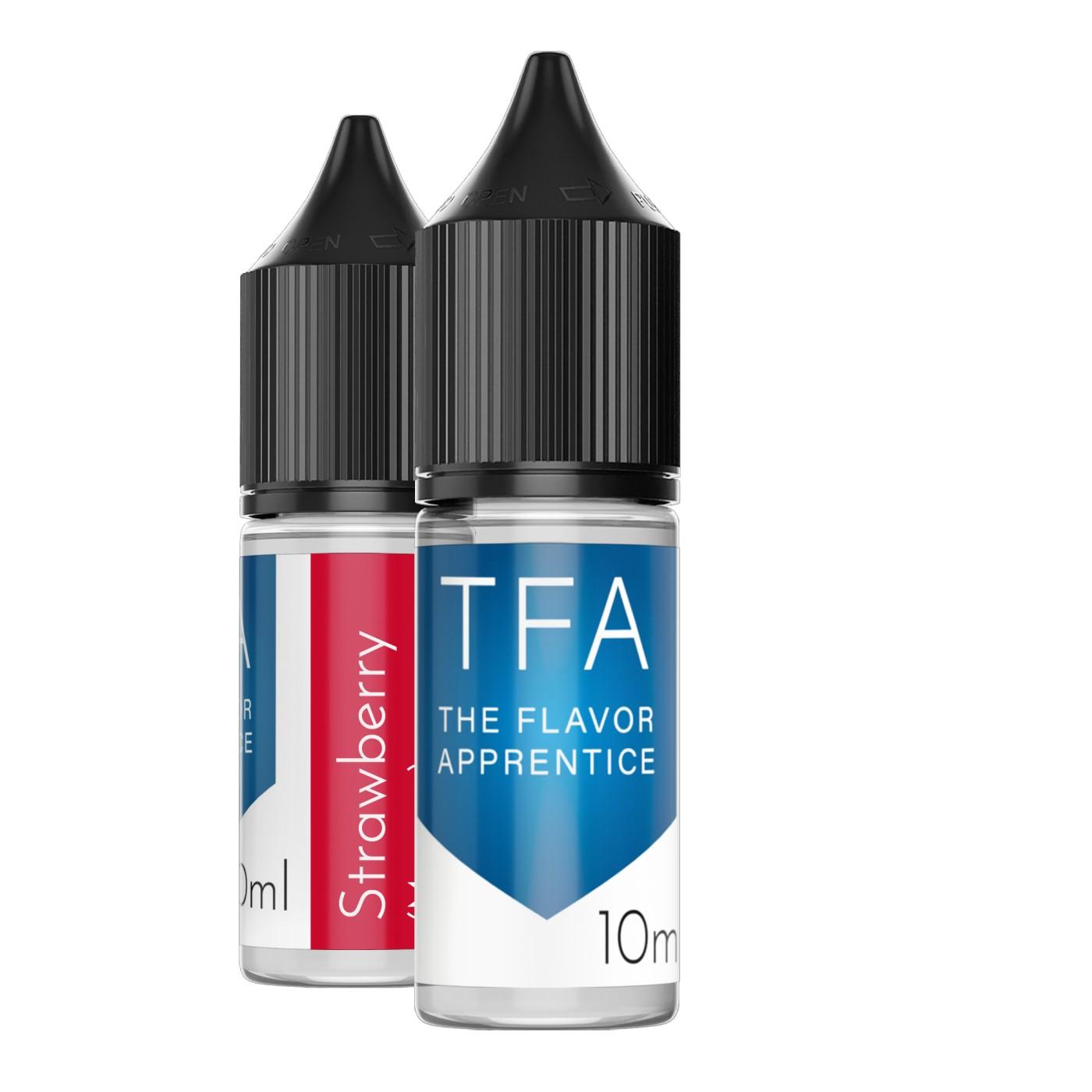 Flavor Apprentice (TPA) Strawberry 10ml