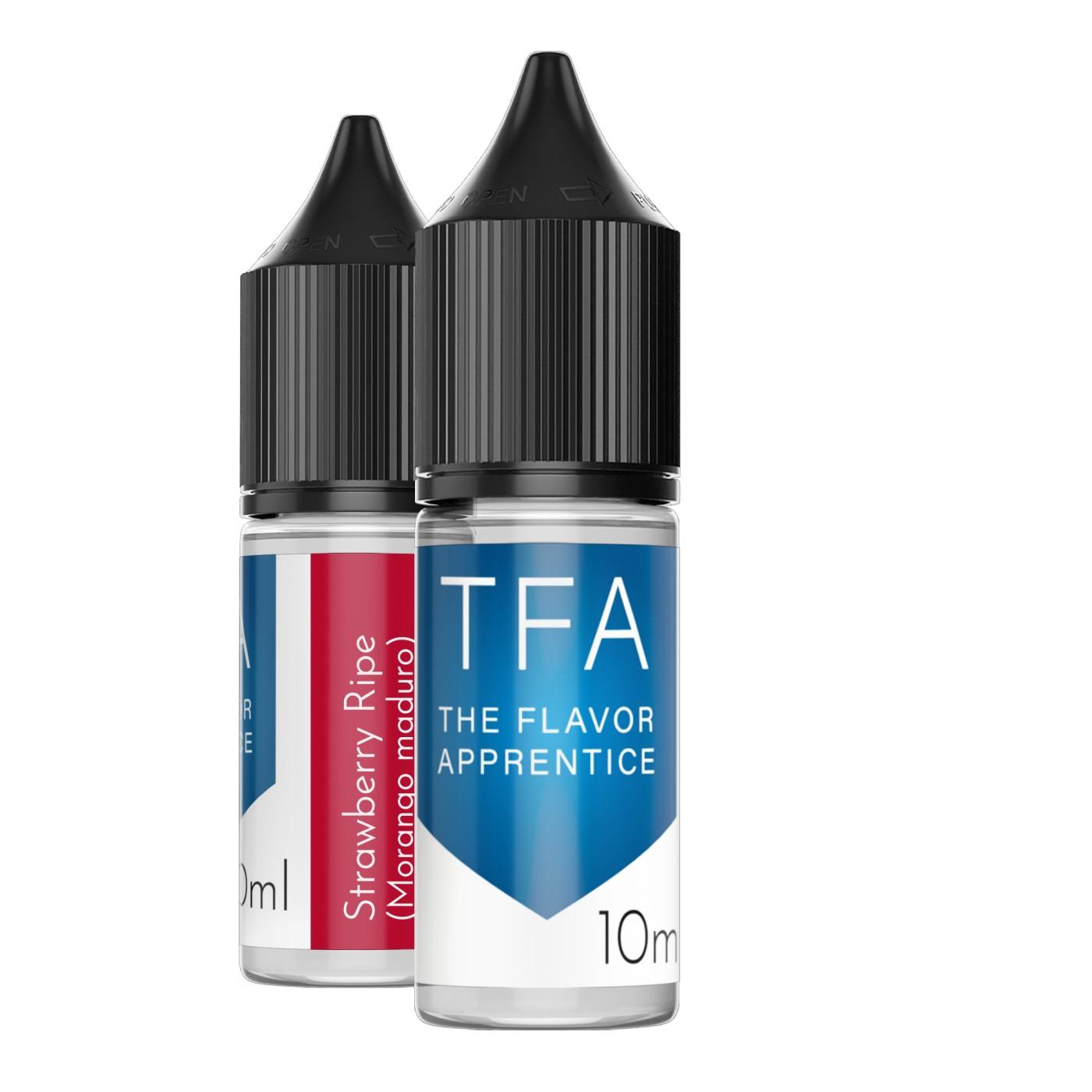 Flavor Apprentice (TPA) Strawberry Ripe 10ml