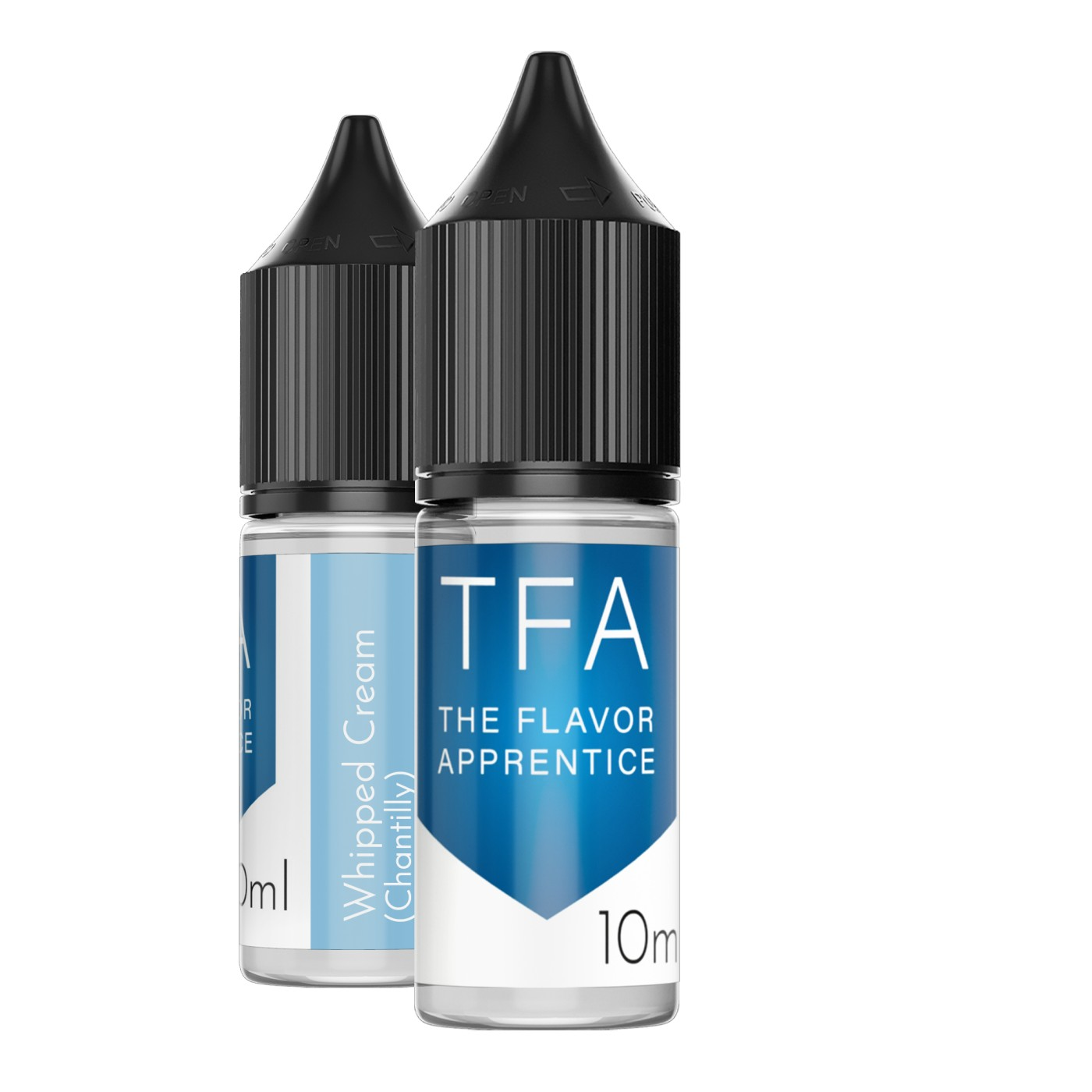 Flavor Apprentice (TPA) Whipped Cream 10ml