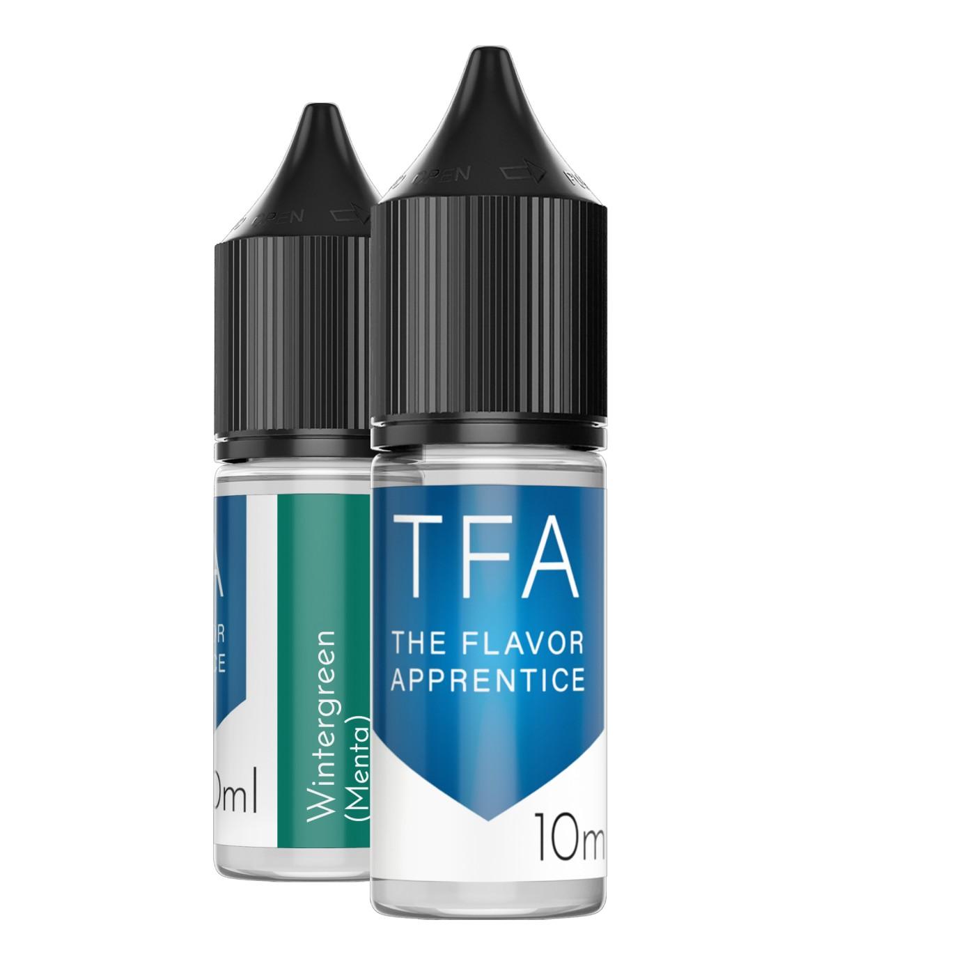 Flavor Apprentice (TPA) Wintergreen 10ml