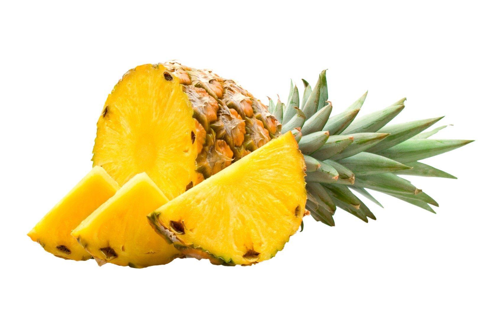 Golden Pineapple (CAP) - 10ml