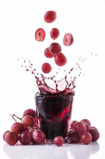 Grape Juice (TPA) - 10ml