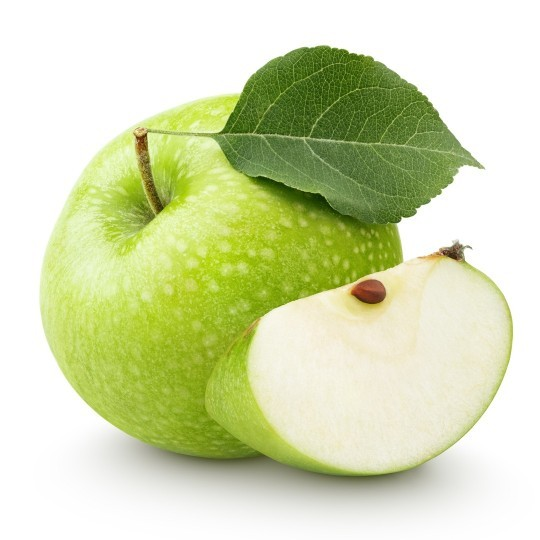 Green Apple (TPA) - 10ml