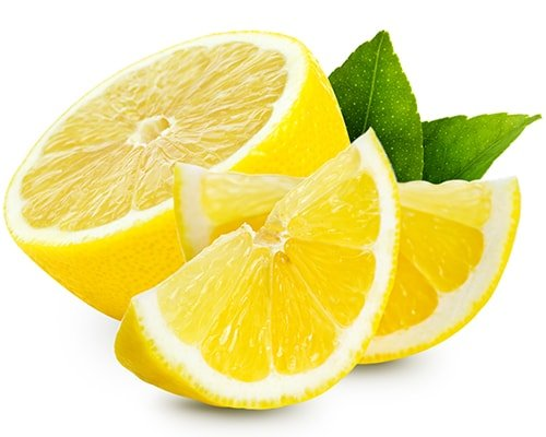 Italian Lemon Sicily (CAP) - 10ml