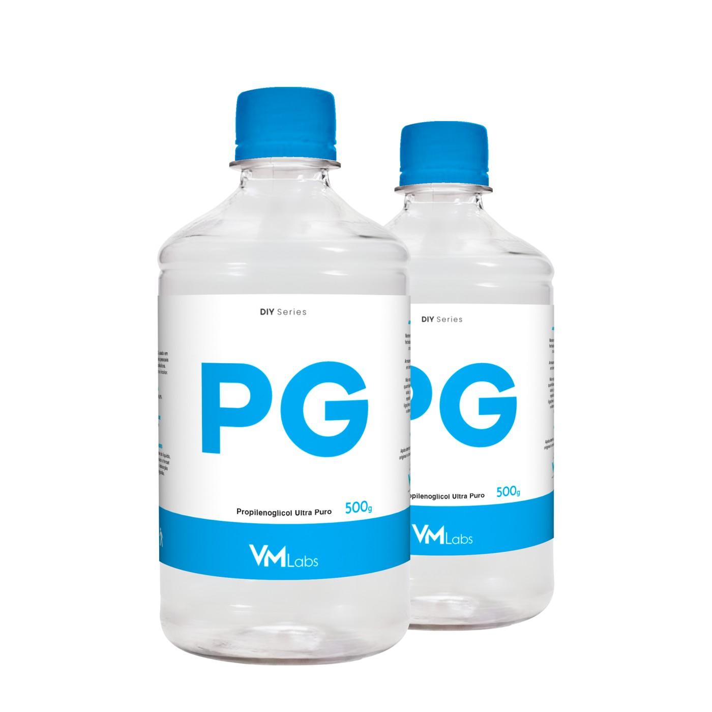 KIT PG USP (1KG)