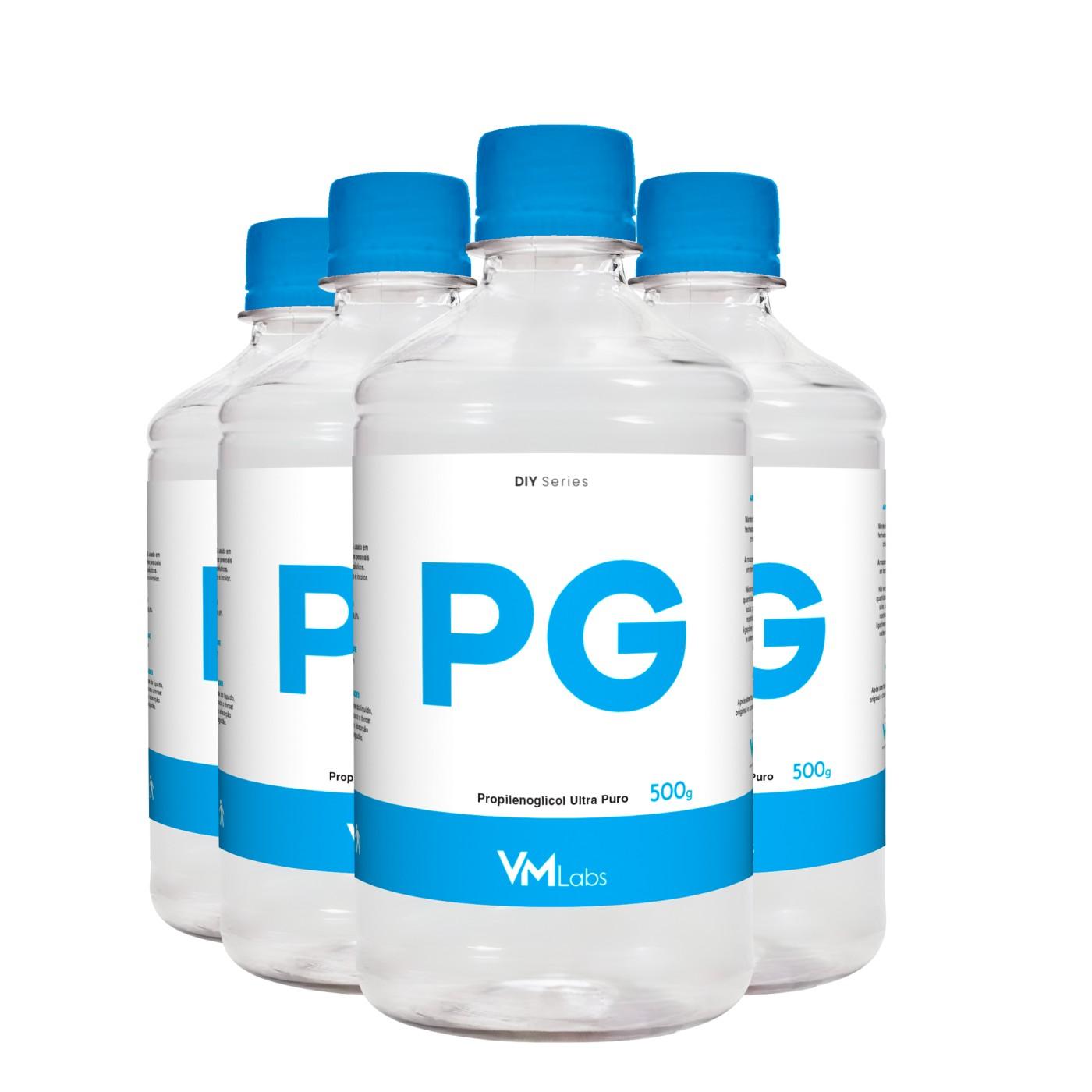 KIT PG USP (2KG)