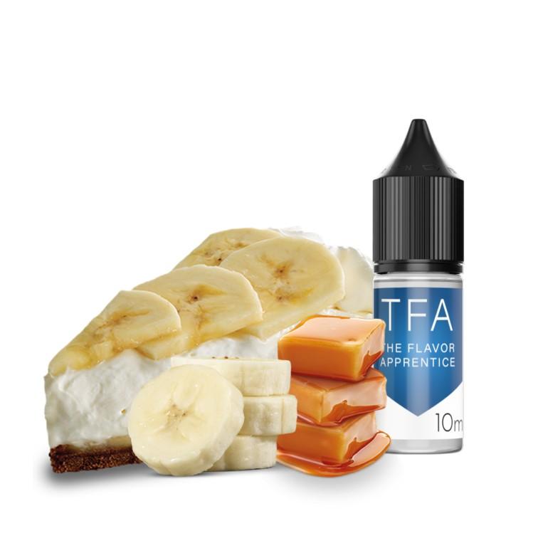 Kit Receita - Banana com Caramelo  - VM Labs