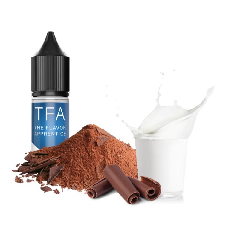 Kit Receita - Leite com Chocolate
