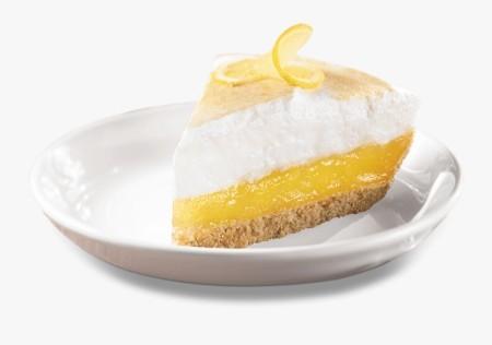 Lemon Meringue Pie (CAP) - 10ml
