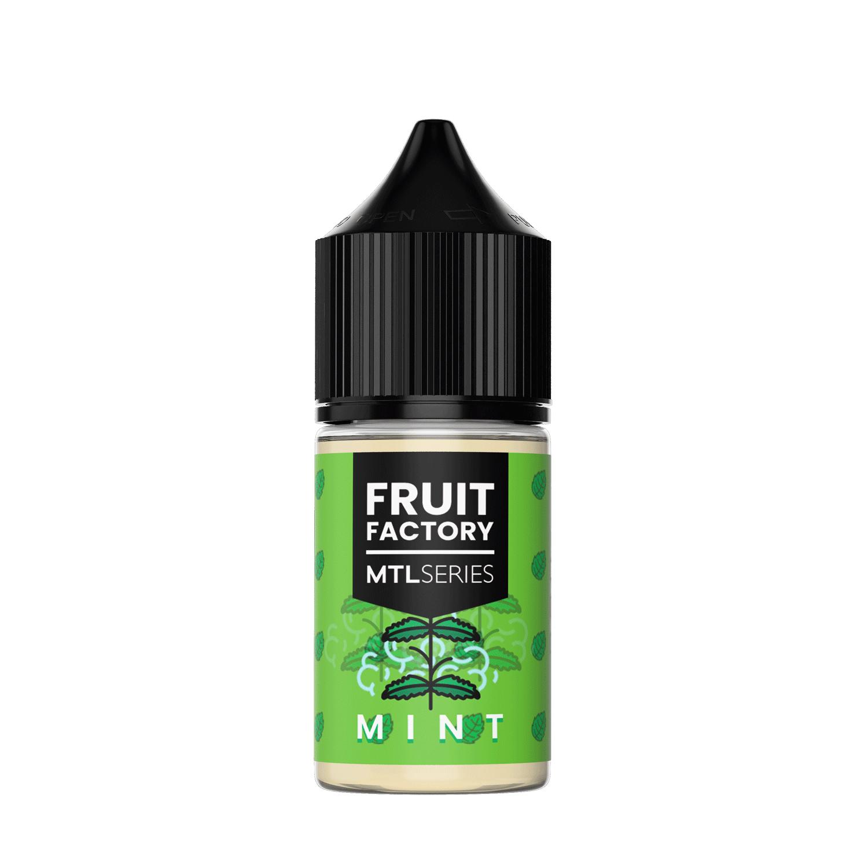 Mint MTL (FF) - 30ml 9mg