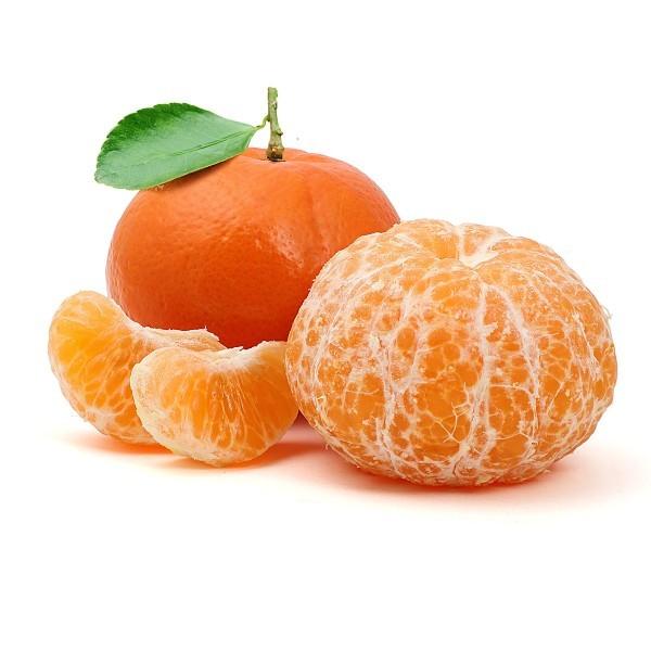 Orange Mandarin (TPA) - 10ml