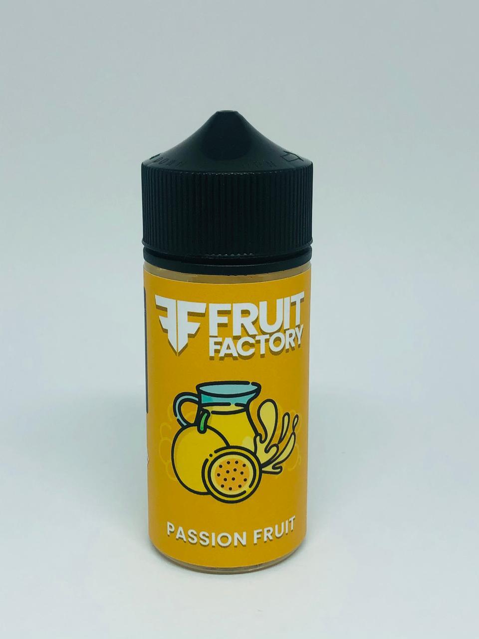 Passion Fruit (FF) - 100ml  - VM Labs