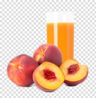 Peach Juicy (TPA) - 10ml