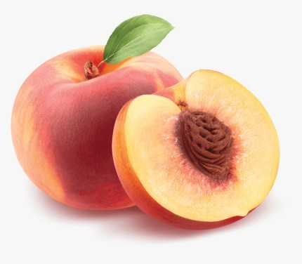 Peach (TPA) - 10ml