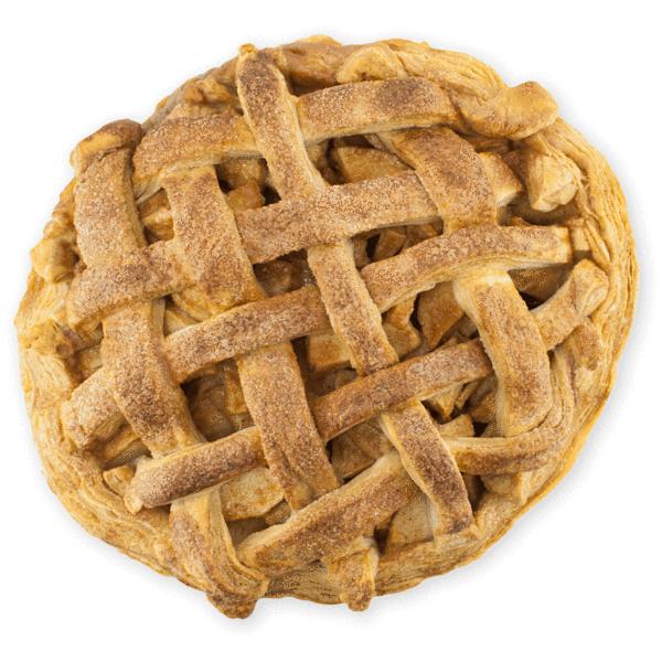 Pie Crust (TPA) - 10ml