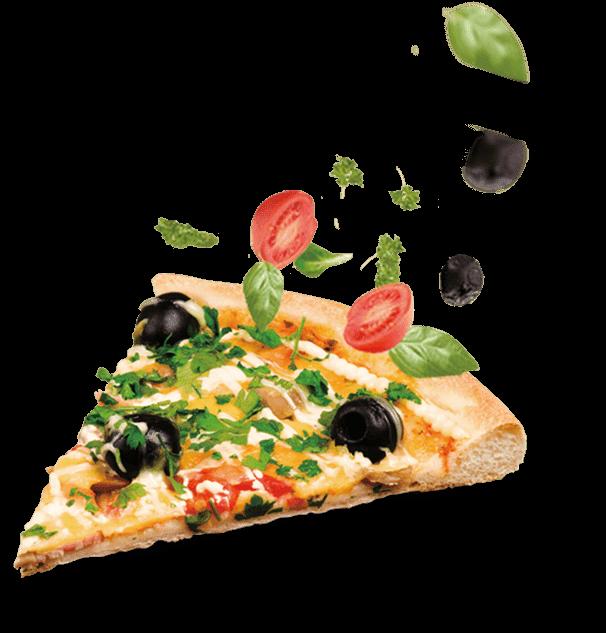 Pizza (TPA) - 10ml  - VM Labs