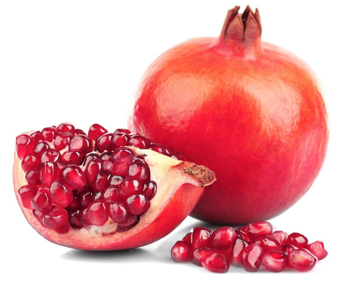 Pomegranate (TPA) - 10ml