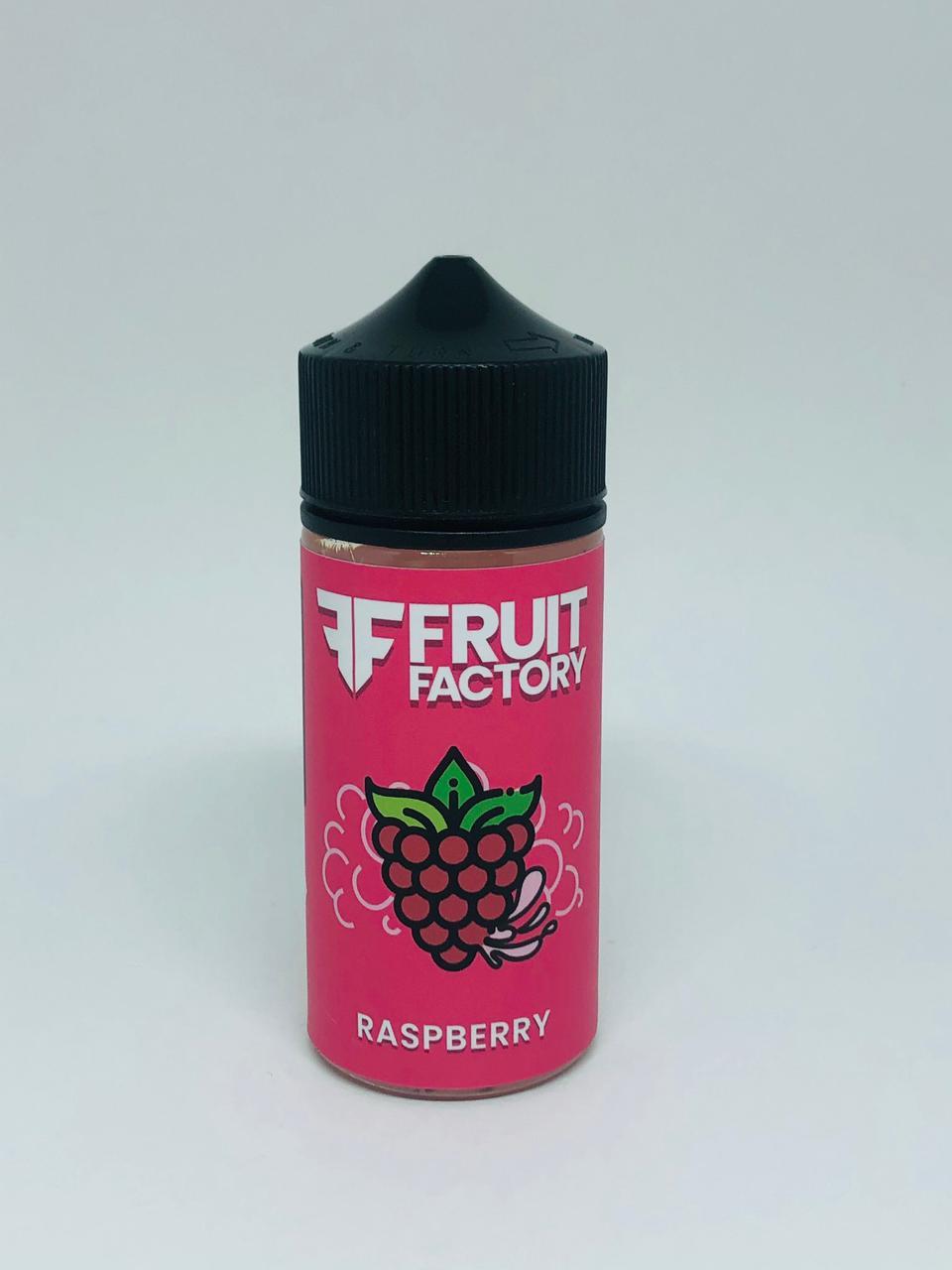Raspberry (FF) - 100ml  - VM Labs