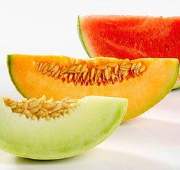 KIT Receita - Mama Melons