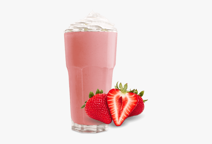 KIT Receita - Strawberry FOG