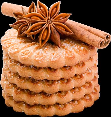 sugar Cookies v2 (CAP) - 15ml