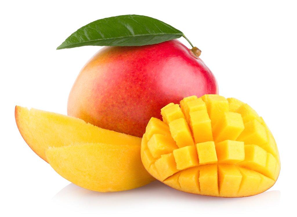 Sweet Mango (CAP) - 10ml