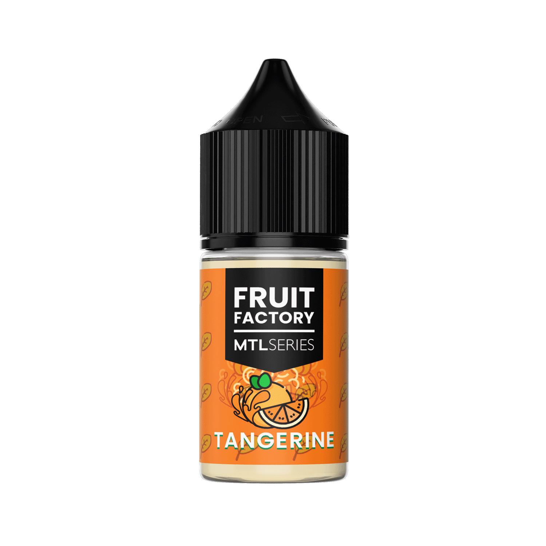Tangerine MTL (FF) - 30ml 9mg