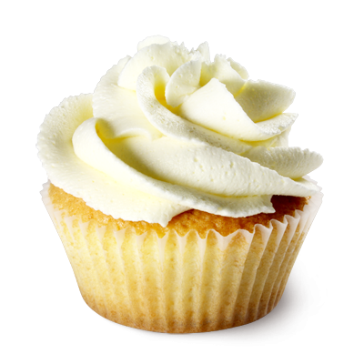 Vanilla Cupcake (TPA) - 10ml