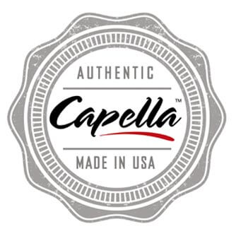 Capella (CAP) Vanilla Custard V2 10ml - VM Labs