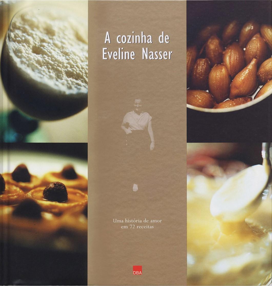 A cozinha de Eveline Nasser