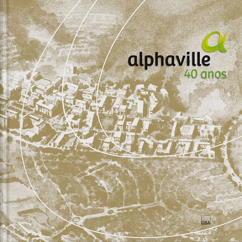 Alphaville 40 anos