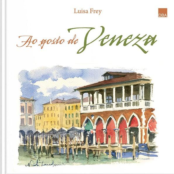 Ao gosto de Veneza