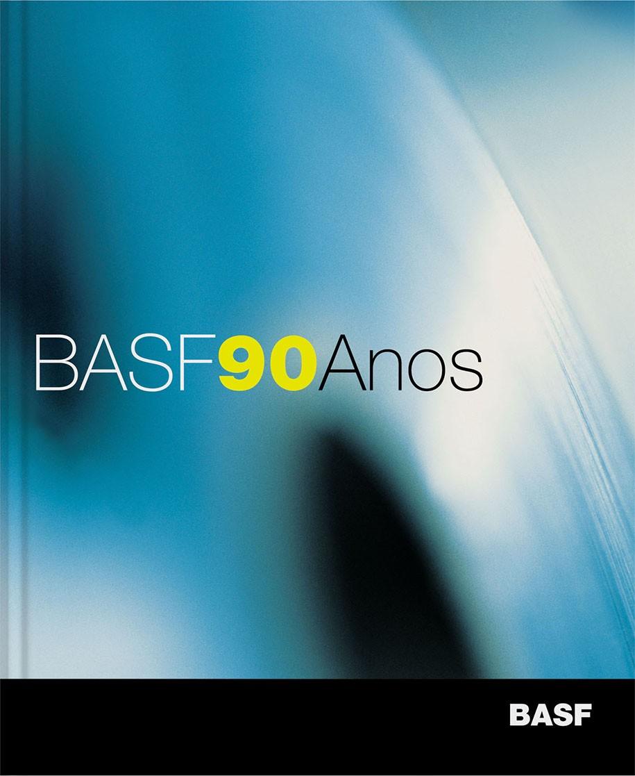 BASF 90 anos