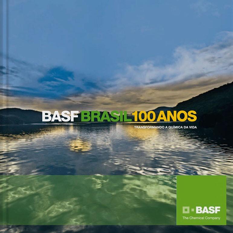 BASF Brasil 100 anos