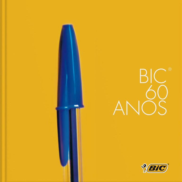 BIC 60 anos