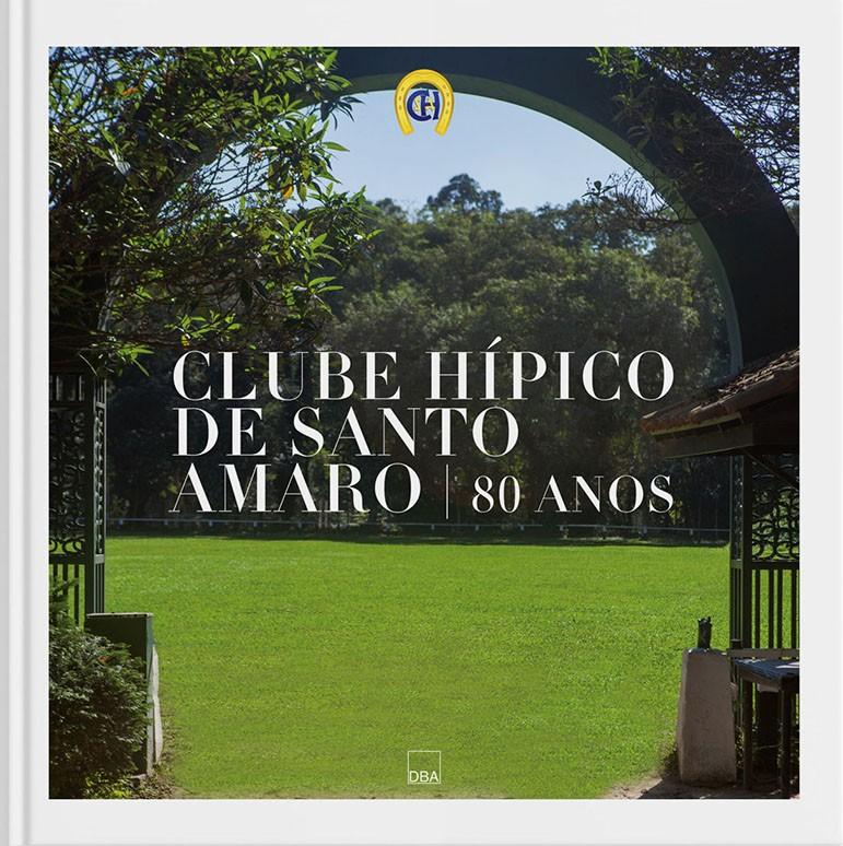 Clube hípico de Santo Amaro