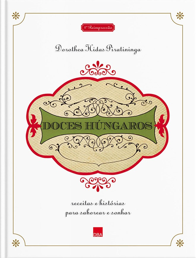 Doces Húngaros