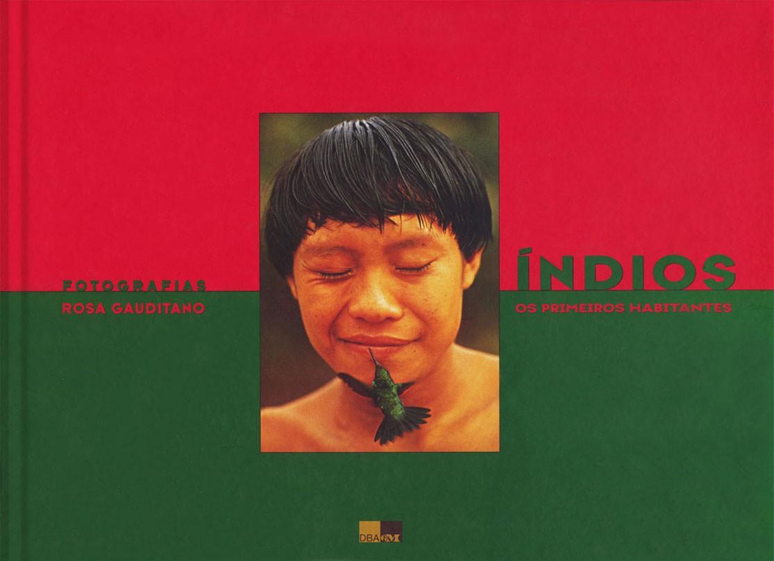 Índios, os primeiros habitantes