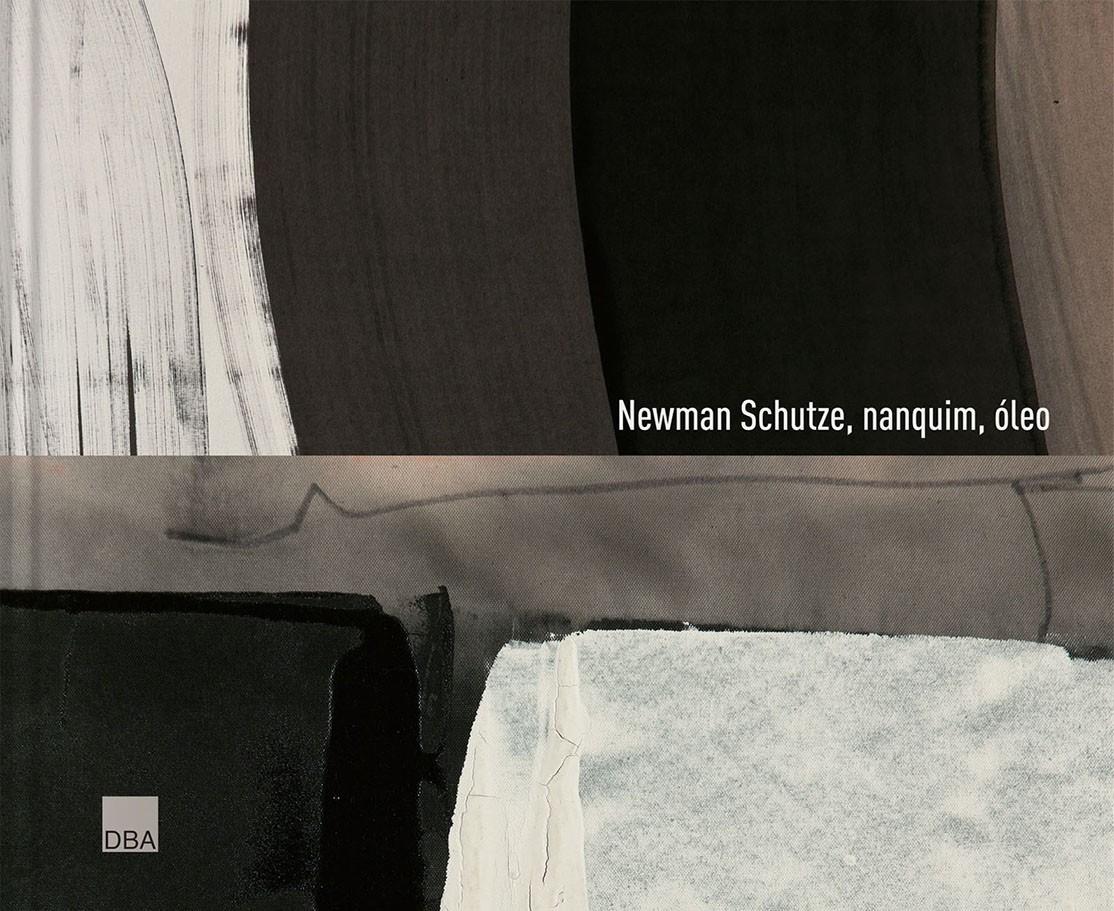 Newman Schutze, nanquim, óleo