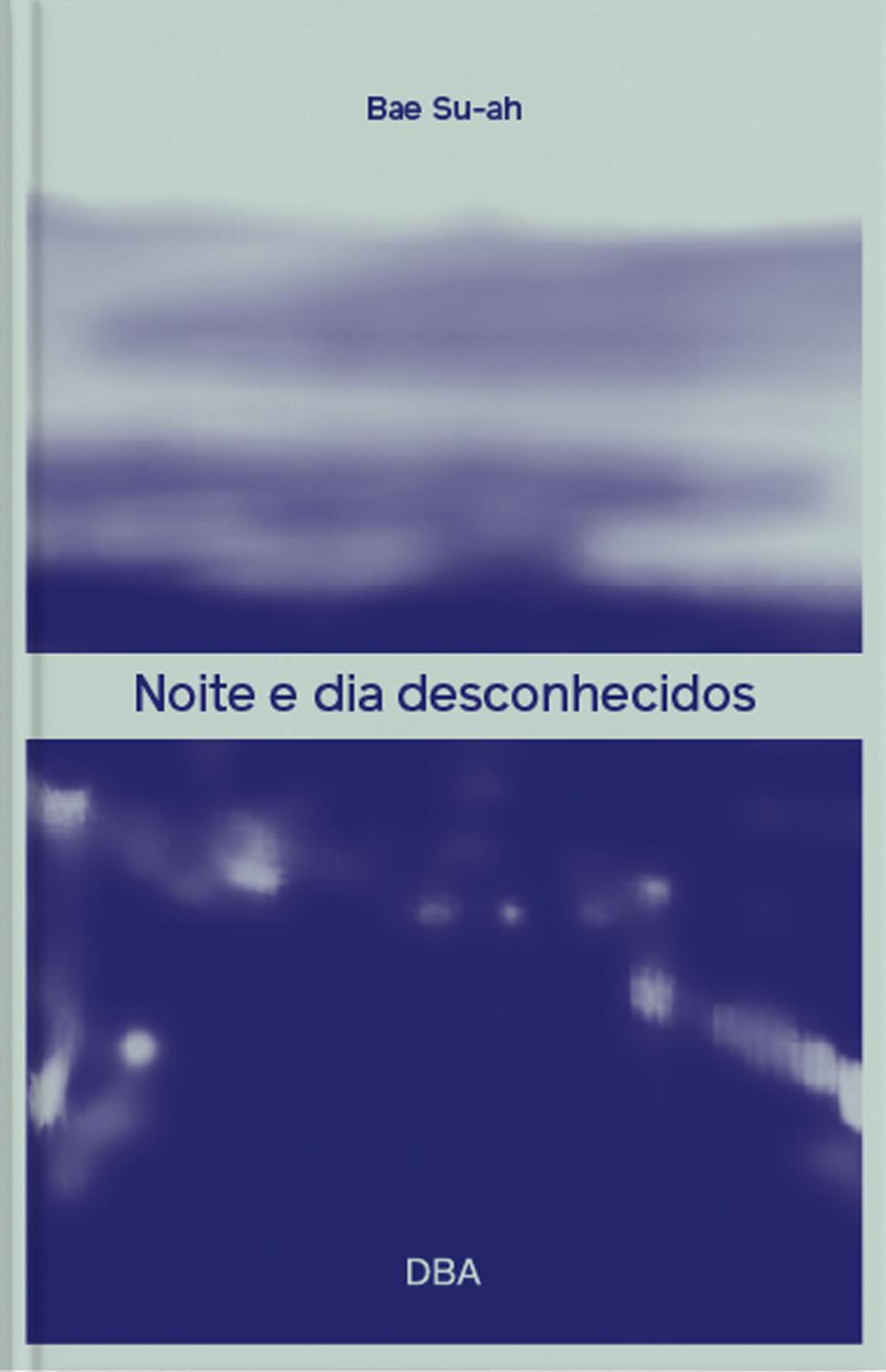 Noite e dia desconhecidos