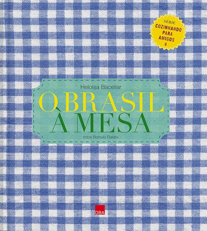 O Brasil à Mesa