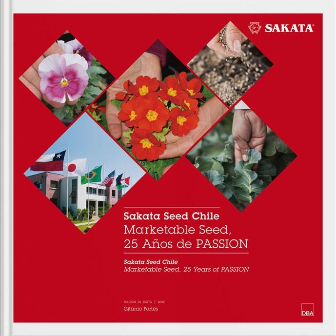 Sakata Chile
