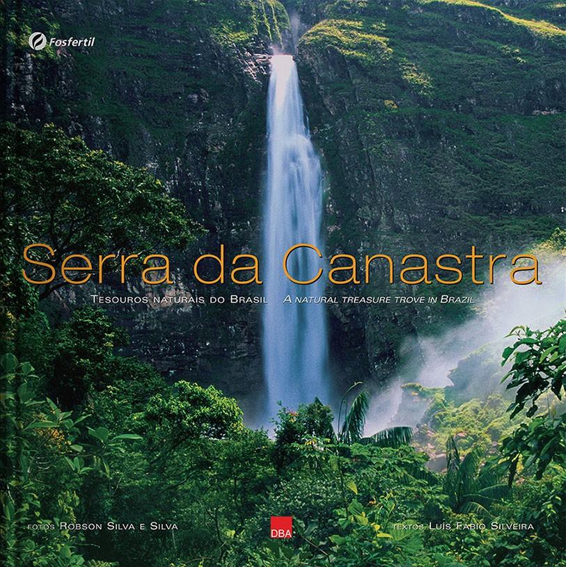 Serra da Canastra  Tesouros Naturais do Brasil