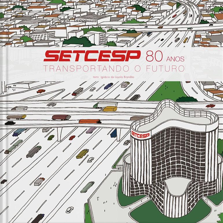 SETCESP 80 Anos