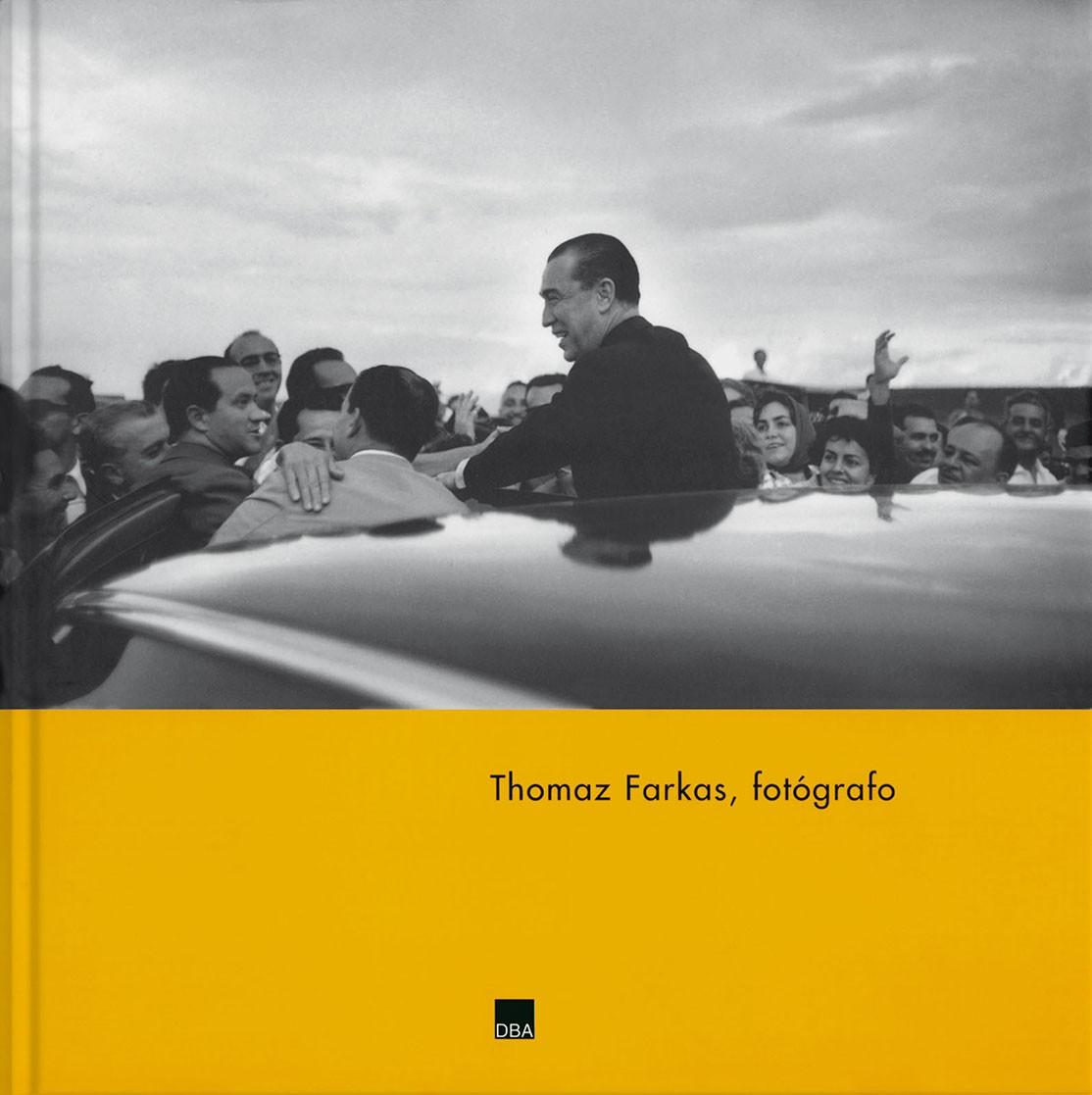 Thomaz Farkas, fotógrafo