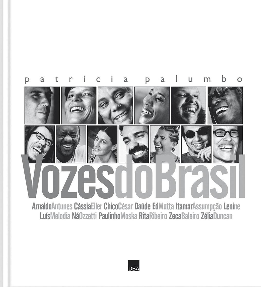 Vozes do Brasil